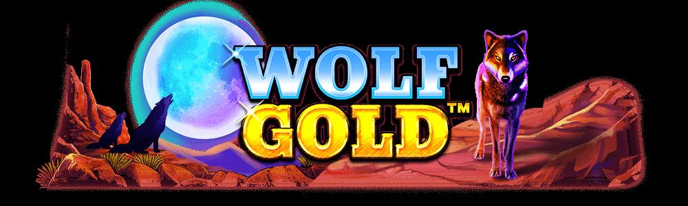 Wolf Gold Slots Online Mega Reel