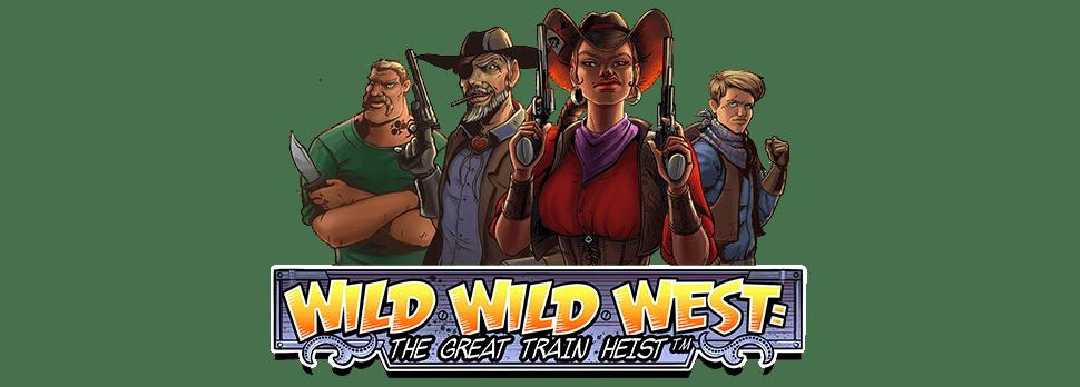 wild wild west slots online casino