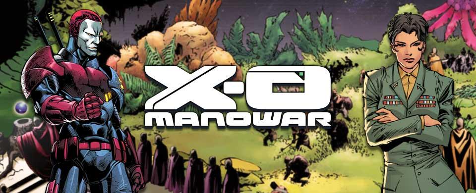 XO Manowar slots mega reel